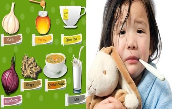 Photo of Top Ten Most Effective Home Remedies For Cold