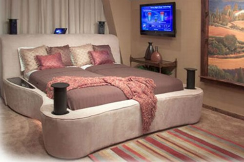 Photo of Top Ten Most Expensive Beds Ever