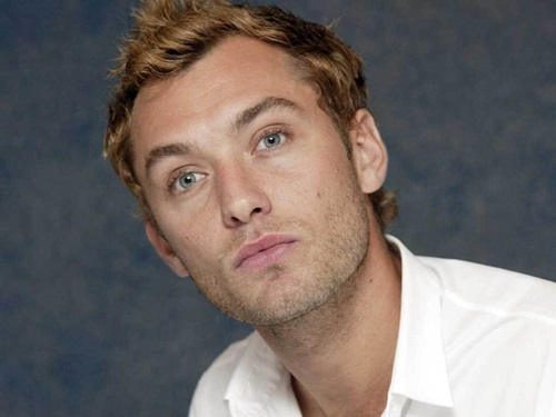 Top Ten Most Handsome Actors In Hollywood 2014