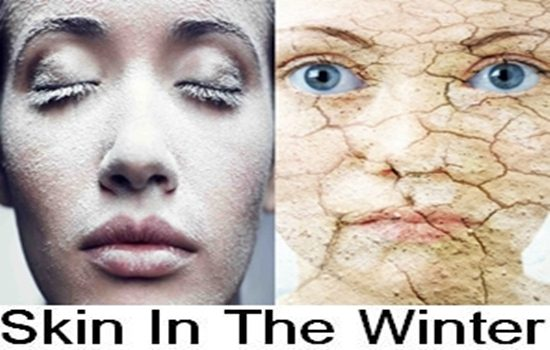 Photo of Nine Wrong Habits That Harm Your Skin In The Winter