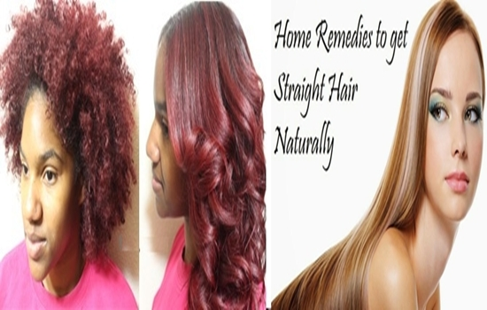 Photo of 6 Natural Hair Straightening Remedies That Work Wonders
