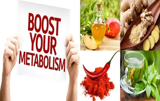 Photo of Ten Most Effective Home Remedies To Boost Metabolism