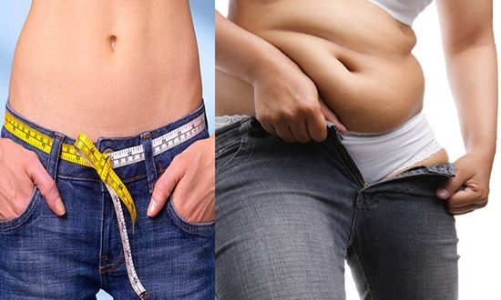 Can't Lose Belly Fat