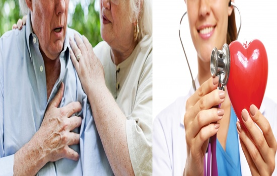 Photo of 7 Warning Signs On Heart Attacks