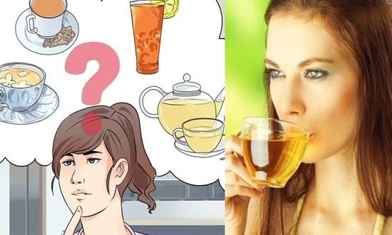 Teas For Losing Weight