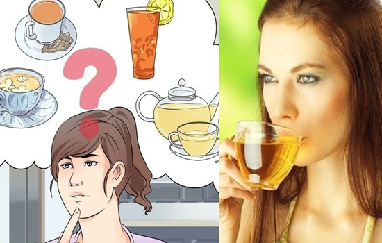 Photo of The Eight Most Effective Teas For Losing Weight