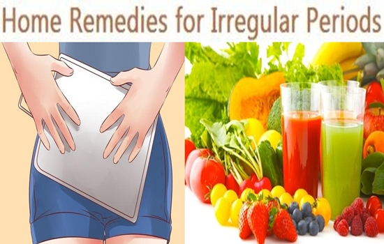 Photo of Ten Home Remedies To Naturally Regulate Your Period