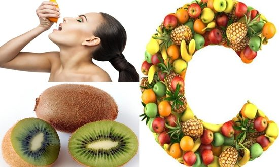 Ten Richest Foods In Vitamin C in your Daily Diet