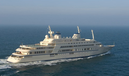Photo of Top Ten Most Expensive Yachts In The World