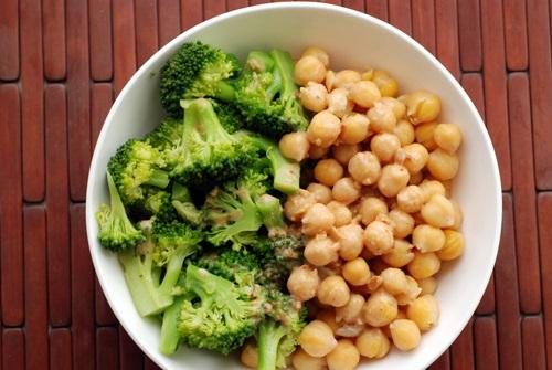 Top Ten Snacks To Burn Fat