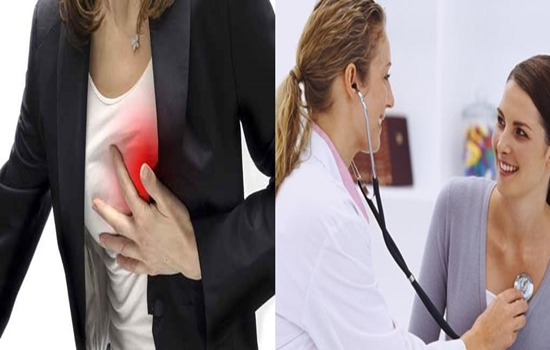 Photo of Seven Misconceptions About Women And Heart Diseases