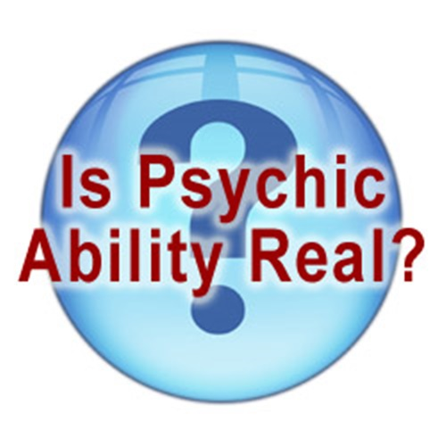 Do you have really psychic abilities or is it just hunches