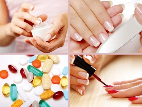 Do you pay enough attention to your nail health