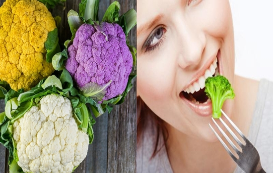 Photo of Seven Health Benefits Of Cauliflower