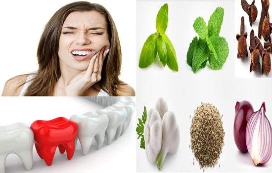 Home Remedies For Toothaches