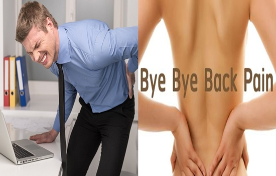 Photo of How To Get Rid Of Back Pain