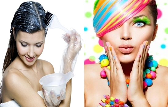Photo of How to Apply Hair Dyes Safely