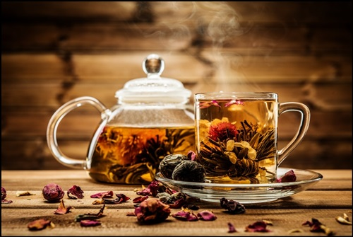 Is tea beneficial for your health If so, what are its benefits