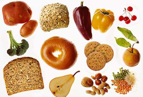 More fiber in your diet can boost your weight loss