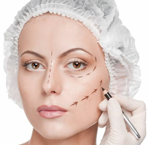 Surgery- free ways to get a face lift to look younger