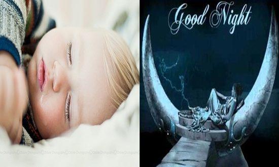 Tips To Help You Sleep Deep Like A Baby