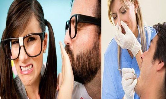 Ten Ways To Get Rid Of Garlic Breath