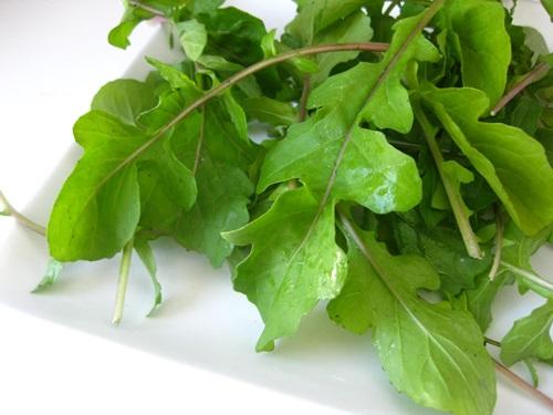 Arugula Health Benefits