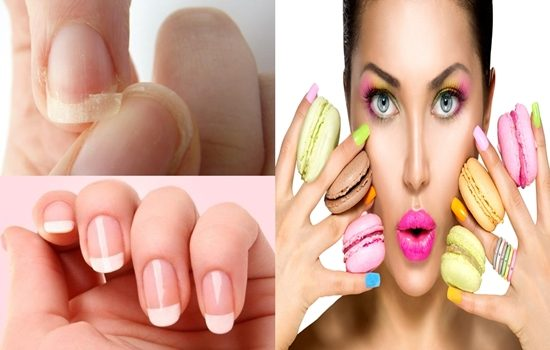 Photo of Seven Home Remedies For Brittle Nails