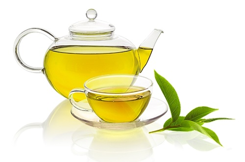 How Green Tea Helps You Losing Weight