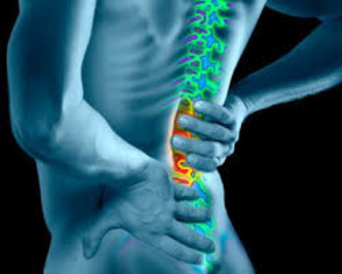 The most common reasons for your lower back pain