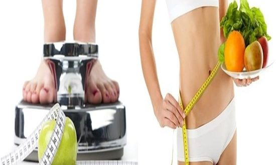 Tips To Lose Weight And Have An Awesome Body