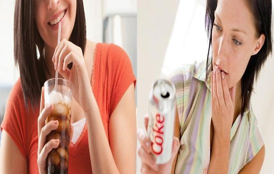 Photo of Have you ever thought about the dangers of soda drinks on your body?