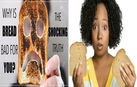 Photo of Five Reasons Why White Bread Is Harmful For Your Health