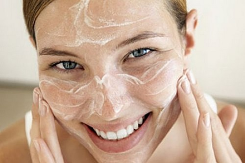Eight Homemade Skin Care Products