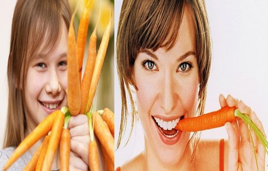 Facts You Didn't Know About Carrots