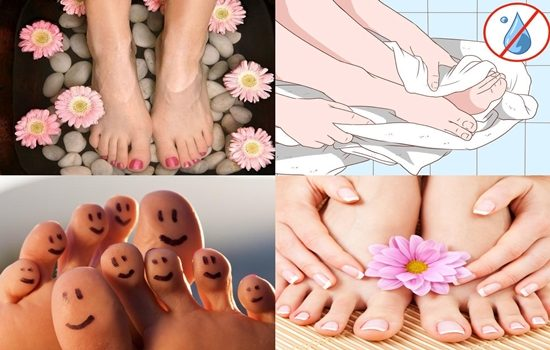 Photo of 8 Amazing and Important Foot Care Tips