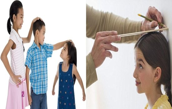 Photo of How to Help Your Child Grow Taller