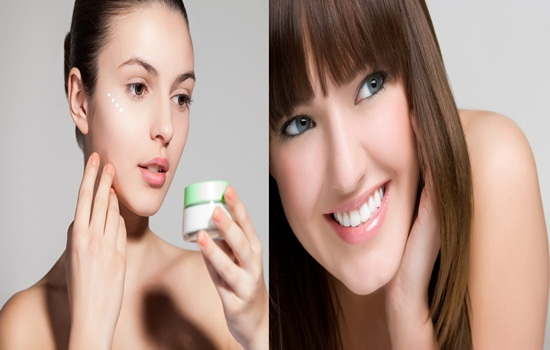 Photo of How to look younger without any chemical products