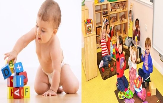 Photo of How Nursery Rhymes Improve Your Baby's Skills