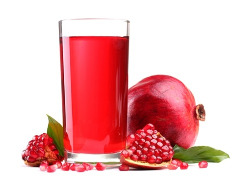 Seven Natural Juices For Losing Weight