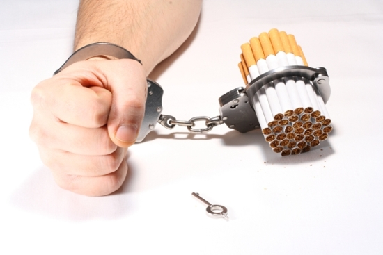 Seven Reasons To Quit Smoking Right Away