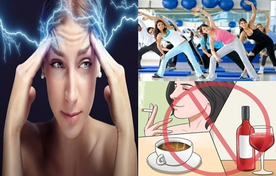 Photo of Seven Tips To Help You Get Rid Of Headaches