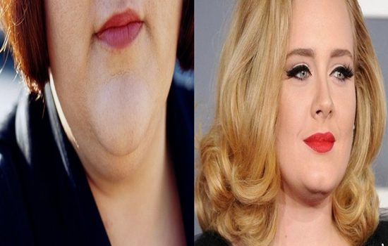 Photo of Seven Effective Tips To Hide A Double Chin With Makeup