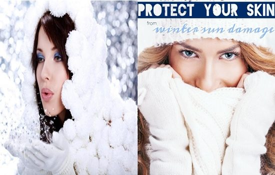 Photo of What can you do to protect your skin in winter?