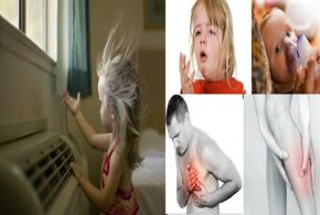 Know the Effects of Air Conditioning on Your Health