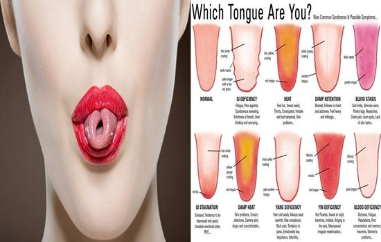 Photo of 7 Amazing Facts to Know about Your Tongue