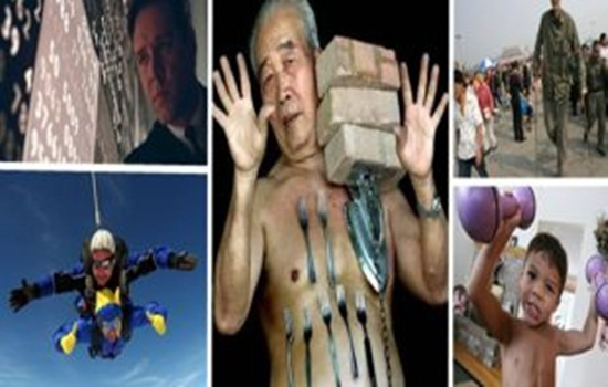 Photo of 8 Super Powers Caused By Genetic Mutations