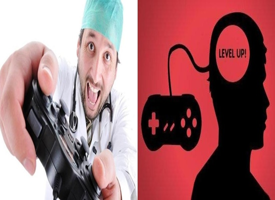 Photo of 10 Surprising Health Advantages of Playing Video Games