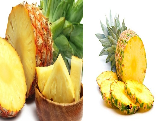 Photo of 9 Spectacular Health Benefits of Pineapple