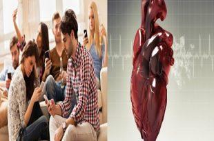 Health Hazards of Using Technology